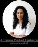 Asistenta Mirita-Chiritescu Andreea
