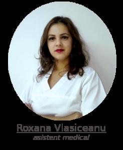 Asistenta Vlasiceanu Roxana
