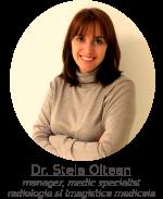 dr stela oltean manager medic specialist radiologie si imagistica medicala cabinet stomatologic pitesti mioveni dr paul oltean