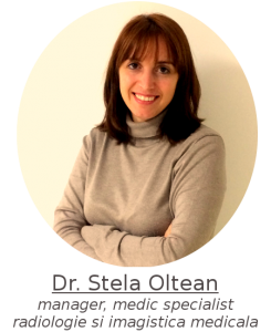 dr stela oltean manager medic specialist radiologie si imagistica medicala cabinet stomatologic pitesti mioveni dr paul oltean
