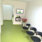 sala de asteptare cabinet stomatologic mioveni dr paul oltean implant dentar